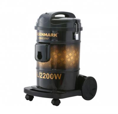 Olsenmark OMVC1717 Drum Vacuum Cleaner