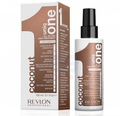 Revlon Uniq One Coconut Hair Treatment 150ML