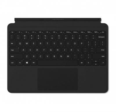 Microsoft Surface GO Black - English Keyboard Type