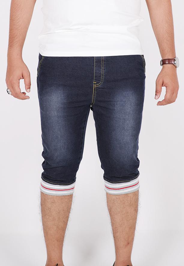 Nansa Hot Marine Denim Jeans For Men Blue - MBBAF62439 - 32