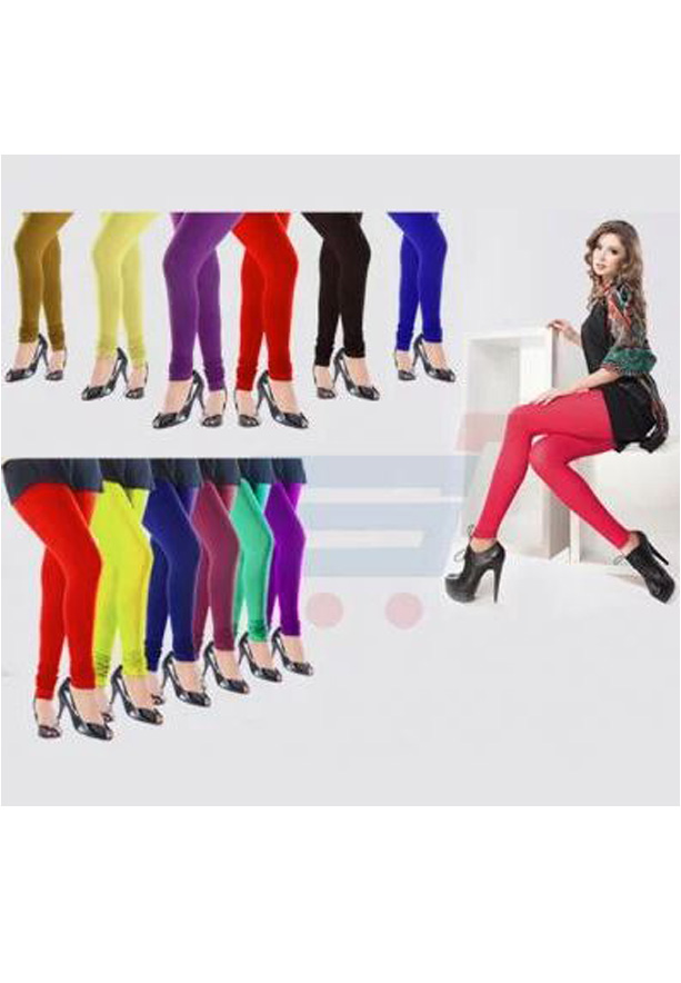 Bundle Offer 12 in 1 Leggings for Women, Random Color