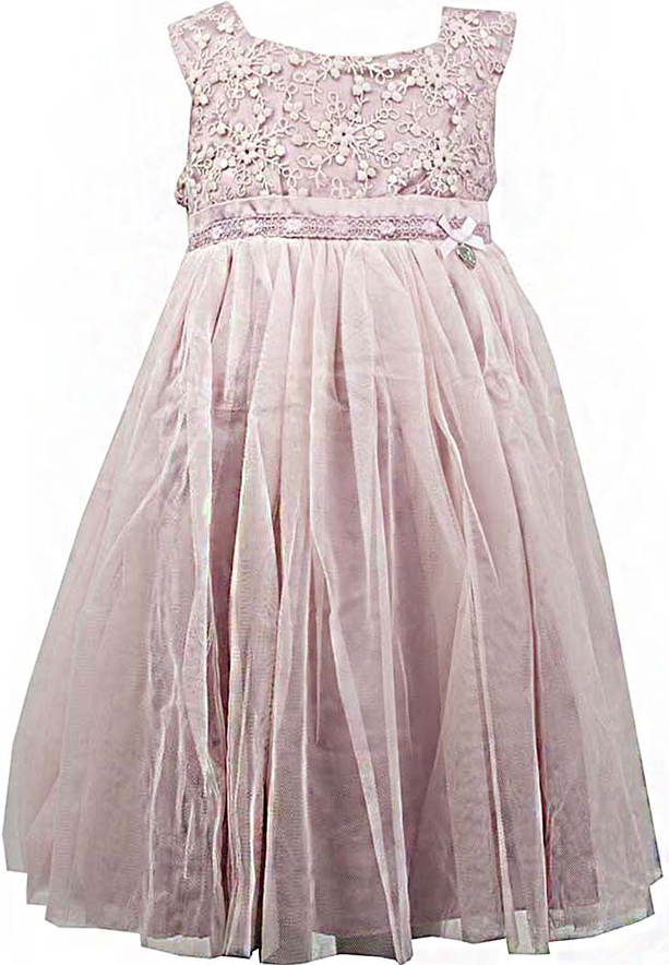 Amigo 7  Children Dress  Pink - 6-9M - 1307
