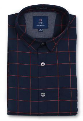 Otto LS CX82983 Mens Formal Shirt