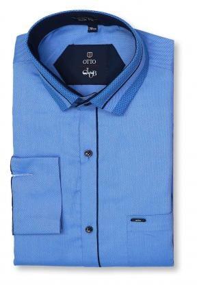 Otto LS CS86314 Mens Club Wear Shirt