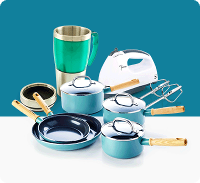 Food Preparation & Kitchenwares