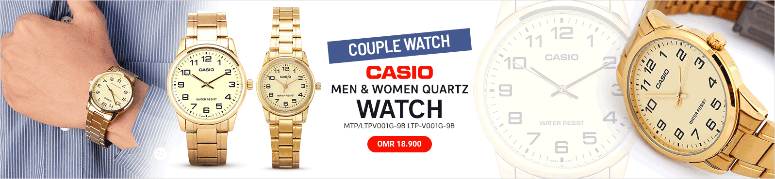 Shop Watches for Men & Women Online in Muscat, Oman | OurShopee com